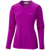 Columbia Midweight Ii L/s Baselayer Top