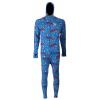 Airblaster X Lib Tech Nelson Ninja Suit Baselayer