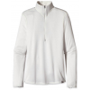 Patagonia Capilene 3 Mw Zip-neck Baselayer Top Birch White
