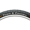 Continental TownandCountry Bike Tire