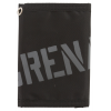 Grenade Nylon Wallet Black