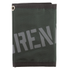Grenade Nylon Wallet Teal