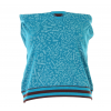 Burton Cease Fire Tube Top Pacific Blue