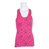 Liquid Force Linked Tank Top Fuschia