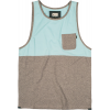 Matix Crossblocks Tank Top