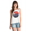 Roxy High Tide Muscle Tank