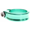 Promax Seat Clamp Green