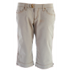 Burton Shoreline Knicker Pants Pebble