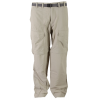 White Sierra Trail Convertible 32in Hiking Pants