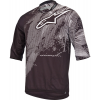 Alpinestars Manual 3/4 Bike Jersey