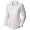 Mountain Hardwear Canyon L/s Performance Shirt White