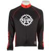 Framed Cog Bike Jacket