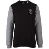 Adidas Quilt Crew Sweatshirt