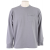 Burton Goreman Sweatshirt Pewter Heather