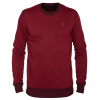 Hurley Dri-fit Fleece Crew Sweatshirt Team Red