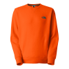 The North Face Emb Logo Crew Sweatshirt