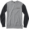 Rvca Circle Type Sweatshirt