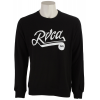 Rvca Inscribe Crew Sweatshirt