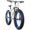 Framed Minnesota 3.0 Fat Bike W/ Bluto Fork