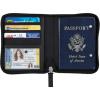 Pedova Traveler Passport ID & Credit Card Wallet