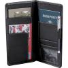 Metropolitan Travel Wallet Passport and Document Wallet