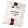 Bridal Glassine Tea Bag
