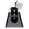 Mini Bridal Grate Shopping Bag