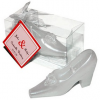 Cinderella Slipper Candle With Gift Box