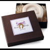 Lucky in Love Horseshoe Soap Favor in Gift Box