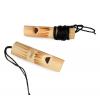 Personalized Handmade Mini Bamboo Whistle
