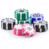 Poker Chip Mint Candy Favor