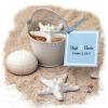 Sea of Love Starfish & Urchin Soap Mini Tin Pail Favor