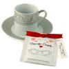Tea-Rific Couple Tea Bag Favor