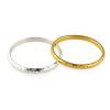 Wedding Rings (Set of 144)