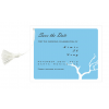 Willow Tree Save The Date Cards w/ Tassel