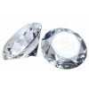 Crystal Paper Weight Diamond Achievement Award