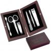 Rosewood Box Manicure Set