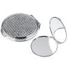 Bridal Stones Compact Mirror