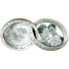 Interlocking Wedding Ring Picture Frames