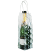 Clear Ice Cooler Wine Bag