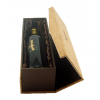 Natural Cork Leather Wine Gift Box