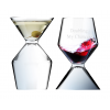 Double Function Wine & Martini Party Glass
