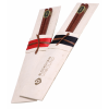 Chinese Wood Chopsticks in (Optional) Handmade Pouch
