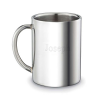 Personalized Stainless Steel Cup