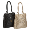 Savvy Beverly Hills Laptop Tote Bag