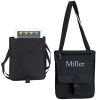 Slim ipad Tablet Messenger Bag