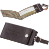 Cutter & Buck American Travel Leather Id Tag