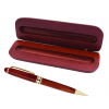 Corporate Rosewood Pen with Wooden Gift Box