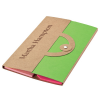 Eco-Friendly Event Planning Notepad Holder