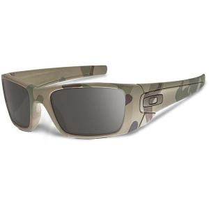 Oakley SI Fuel Cell Sunglasses - Camo